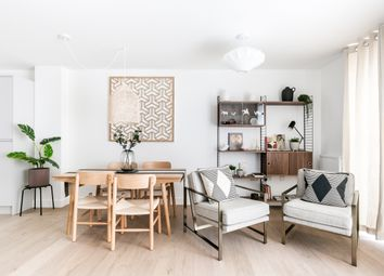 Thumbnail 3 bed town house for sale in 399, London