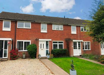 Webster Close, Thame, Oxfordshire OX9. 3 bed terraced house
