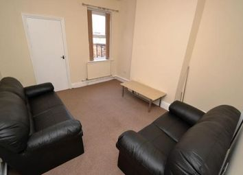 Thumbnail 2 bed property to rent in Lyndhurst Road, Sneinton, Nottingham