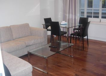 Thumbnail 1 bed flat to rent in Berkeley Street, London