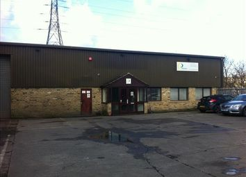 Thumbnail Light industrial to let in Units 2/3, Prince Of Wales Mill, Birds Royd Lane, Brighouse