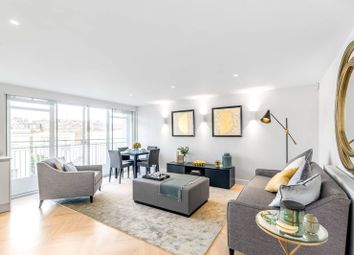 Thumbnail 2 bed flat for sale in Royal Avenue, Chelsea