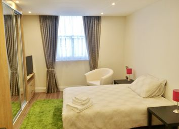 Thumbnail Studio to rent in Collingham Place, Earls Court, London