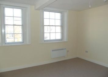 Thumbnail 2 bed flat for sale in St. Davids House, 24 High Street, Mold, Flintshire