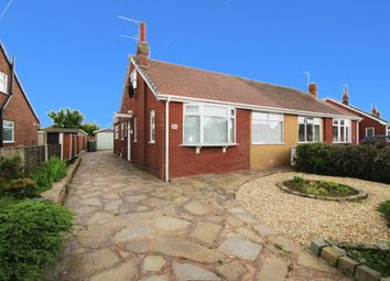 Thumbnail 3 bed bungalow for sale in Northumberland Avenue, Thornton-Cleveleys