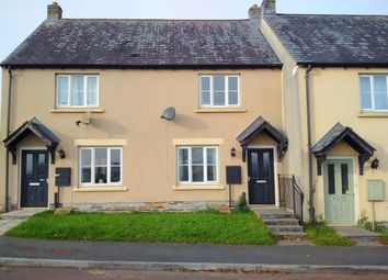 Thumbnail 2 bed property to rent in Grassmere Way, Pillmere, Saltash