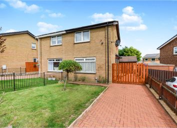 2 bed semi-detached house for sale in Archerfield Avenue, Glasgow G32