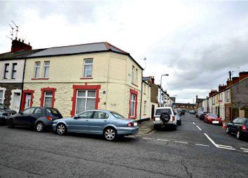 5 bed terraced house for sale in Sanquhar Street, Splott, Cardiff CF24