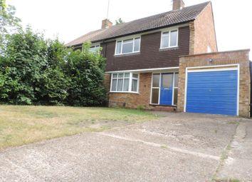 Thumbnail 3 bed property to rent in Bridge Road, Weybridge