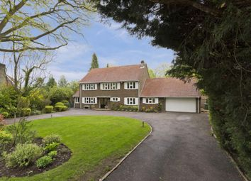 Thumbnail 5 bed detached house to rent in Onslow Road, Burwood Park, Hersham