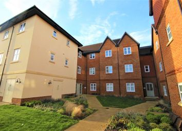Thumbnail 1 bed flat for sale in Ferard Corner, Warfield, Bracknell