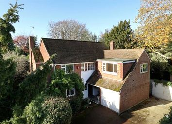 Thumbnail 6 bed detached house for sale in St Aubyn's Avenue, Wimbledon