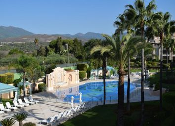 Thumbnail 3 bed apartment for sale in Lomas D Sierra Blanca, Marbella, Malaga