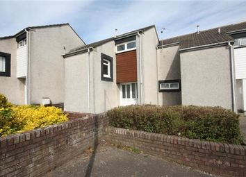 Thumbnail 2 bedroom terraced house for sale in Kincaidston Drive, Ayr