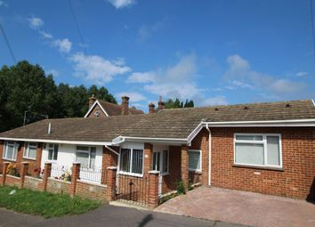 Thumbnail 4 bed bungalow for sale in Lower Glen Road, St. Leonards-On-Sea