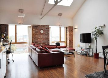 Thumbnail 1 bed flat for sale in Electric Wharf, Coventry