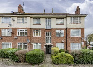 Thumbnail 2 bedroom flat for sale in Longstone Avenue, London