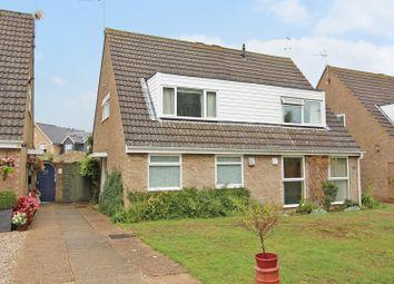 3 bed semi-detached house for sale in Burkett Way, Histon, Cambridge CB24