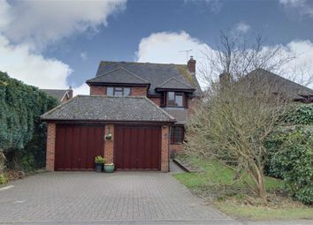 Thumbnail 4 bed detached house for sale in New Road, Aston Clinton, Aylesbury
