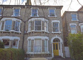 Thumbnail 2 bed flat to rent in St Johns Park, Blackheath, London