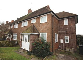 Thumbnail 3 bedroom semi-detached house for sale in Tetuan Road, Leicester