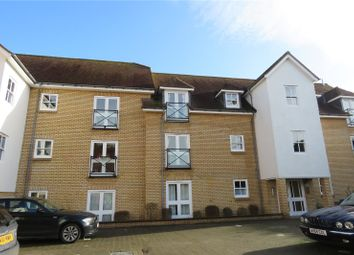 Thumbnail 2 bed flat to rent in Philips Court, Royston, Herts