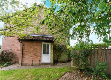 Thumbnail 1 bedroom terraced house for sale in Rockington Way, Crowborough