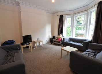 Thumbnail 6 bedroom property to rent in Otterburn Terrace, Jesmond, Newcastle Upon Tyne