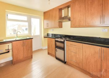 Thumbnail 4 bed property to rent in Waverly Close, Hayes, Middlesex