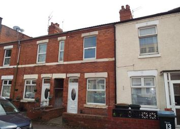 Thumbnail 2 bed terraced house for sale in Matlock Road, Foleshill, Coventry, West Midlands