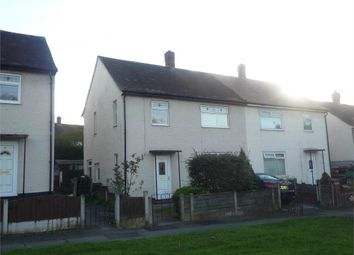 Thumbnail 3 bed semi-detached house to rent in Belsay Drive, Wythenshawe, Manchester