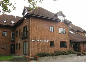 Thumbnail 2 bedroom duplex to rent in Westridge Court, Southampton