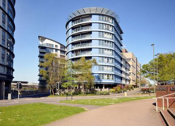 Thumbnail Flat for sale in The Exchange, Oriental Road, Woking