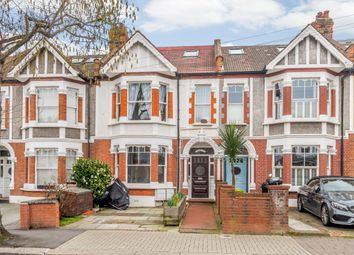 Thumbnail 3 bed flat for sale in Wimbledon Park Road, London, London