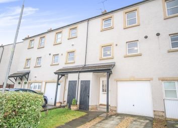 Thumbnail 4 bedroom town house for sale in Kingsbridge Park Gardens, Glasgow