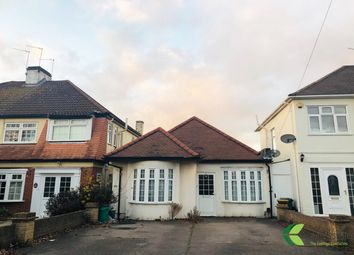 Thumbnail 3 bedroom bungalow to rent in Marlands Road, Clayhall