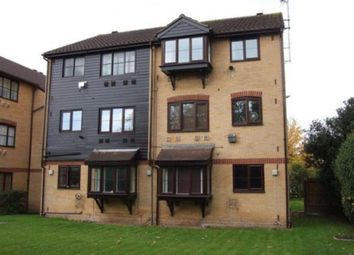 Thumbnail 1 bed flat for sale in Kilberry Close, Isleworth, Middlesex