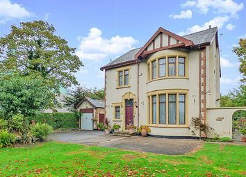 5 bed detached house for sale in Whinney Heys Road, Blackpool, Lancashire FY3