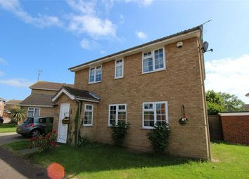 Thumbnail 4 bed detached house for sale in Shepard Close, Eastwood, Essex