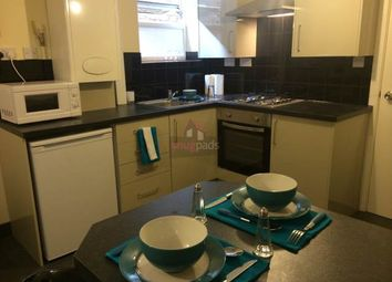 Thumbnail 2 bedroom flat to rent in Bolton Road, Salford, Manchester