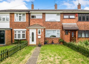 Thumbnail 3 bed terraced house for sale in Swallow Walk, Hornchurch