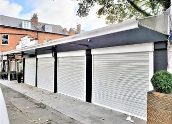 Thumbnail Commercial property to let in Broadhurst Gardens, West Hampstead, London