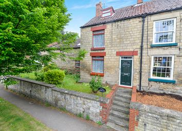 Thumbnail 4 bed detached house for sale in Westgate, Pickering, North Yorkshire