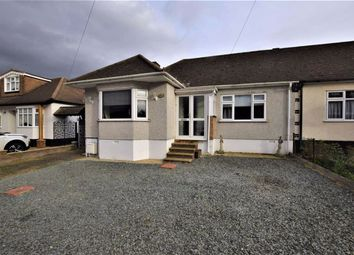 3 bed semi-detached bungalow for sale in Ilfracombe Avenue, Basildon, Essex SS13