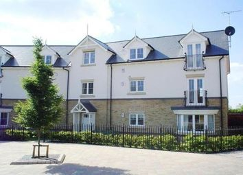 Thumbnail 2 bed flat to rent in Shimbrooks, Great Leighs, Chelmsford