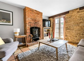 Thumbnail 2 bed terraced house for sale in Broad Street, Bampton, Oxfordshire