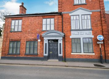 Thumbnail 2 bed flat for sale in Langworthgate, Lincoln