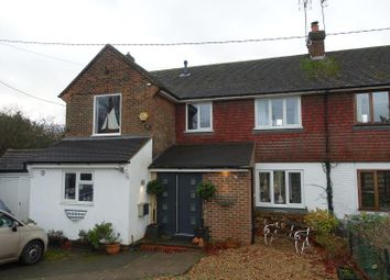 Thumbnail 3 bed cottage to rent in Horsham Road, Beare Green, Dorking, Surrey
