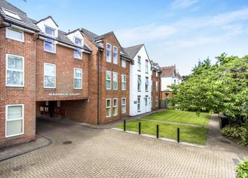 Thumbnail 2 bed flat for sale in 52 Barrack Road, Christchurch, Dorset
