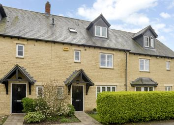 Thumbnail 4 bed terraced house for sale in Old Johns Close, Middle Barton, Chipping Norton